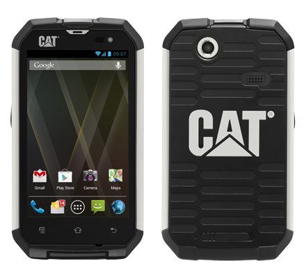 Cat iPhone cover