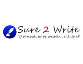 sure2write