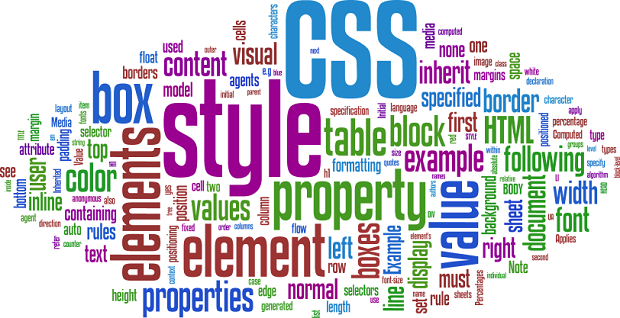 Cascading Style Sheet for your web design customization