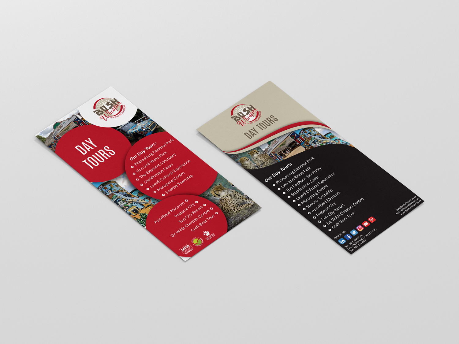 dart-digital-portfolio-booklet-leadership-cafe