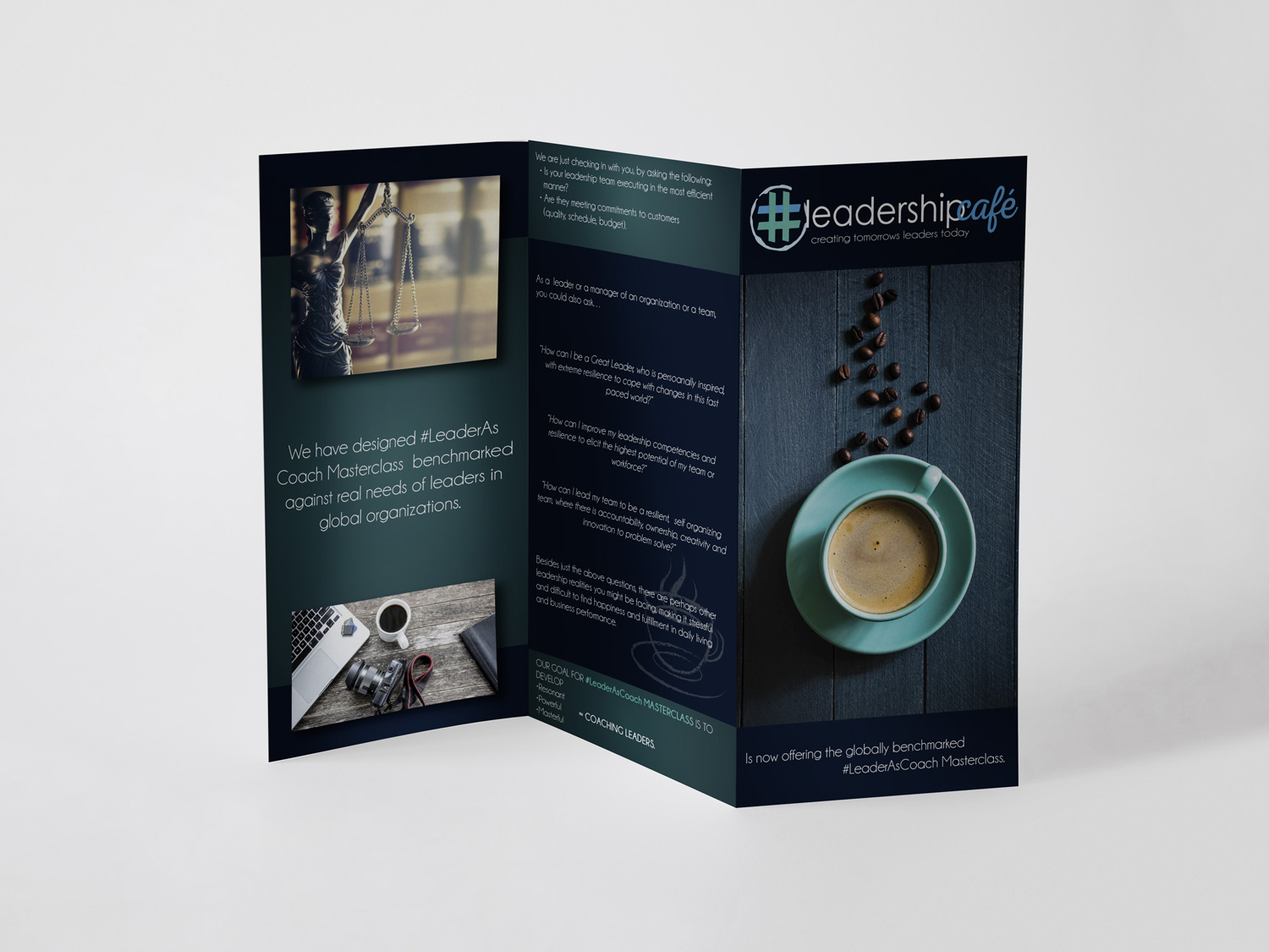 dart-digital-portfolio-tri-fold-brochure-leadership-cafe